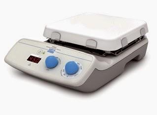 Seperti Hotplate Stirrer type AREC ini menggunakan plate keramic putih bersih, tahan terhadap bahan kimia serta goresan dan sangat mudah dibersihkan, hadir dengan tampilan desain ergonomic dan inovatif adalah alasan lain dari customer untuk memilih hotplate stirrer AREC.