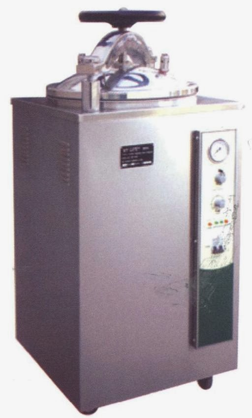 Steam Sterilizer Jual Alat Laboratorium Harga Alat Lab
