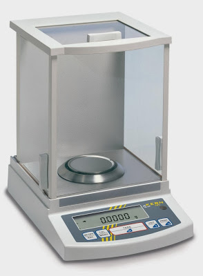 Analytical Balance Kern