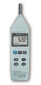 Sound Level Meter SL-4012