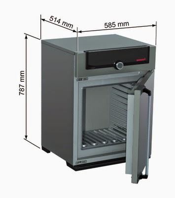 juan universal oven laboratorium Memmert type UN dan UF di Jakarta