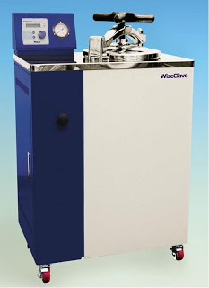 WAC Steam Sterilizer