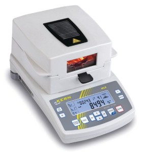 Moisture Analyzer Kern